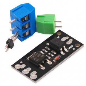 Модуль MOSFET ключа на D4184