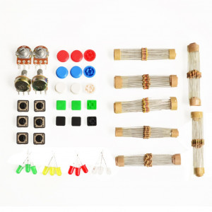 Набор электронных компонентов для Ардуино KiT-A1
