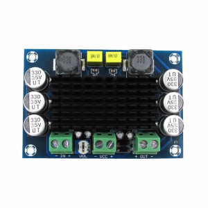 Аудио усилитель TPA3116D2 (XH-M542) 100 Вт