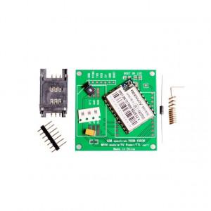DiY комплект создания GSM модуля M590E