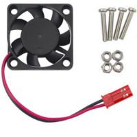 Вентилятор охлаждения Кулер 30*30*7мм 5В для Raspberry Pi