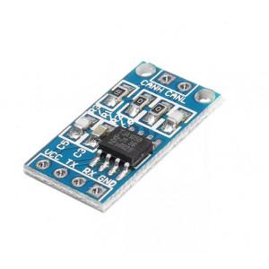 Интерфейсный модуль CAN-шины на TJA1050