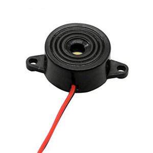 Звуковая сигнализация (зуммер) SFM-20-B DC3-24V