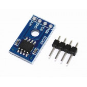 Модуль памяти EEPROM AT24C02 I2C