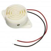 Звуковая сигнализация (зуммер) SFM-27-1 3-24V
