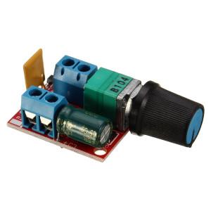 Регулятор скорости двигателя ZS-X4B