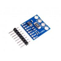 Модуль измерения тока, напряжения и мощности INA226