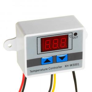 Терморегулятор XH-W3001 220V 10A