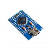 Контроллер Pro Micro ATmega32U4 5 В/16 МГц (leonardo chip) на microUSB