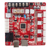 Плата Anet 3D 1.7v для принтера Anet A6