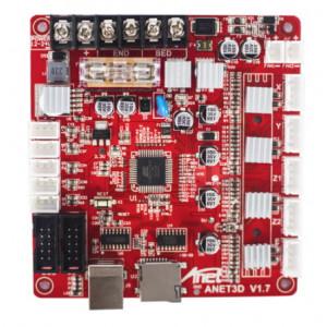 Плата Anet 3D 1.7v для принтера Anet A8