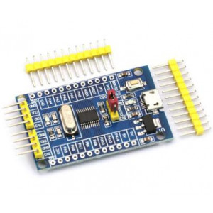 Плата STM32F030F4P6 ARM STM32 CORTEX-M0 Core
