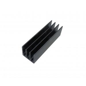 Радиатор 50х15х12mm