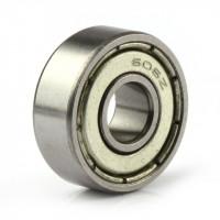 Радиальный шарикоподшипник 606ZZ (6/17/6 мм)