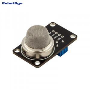 Датчик водорода MQ-8 - модуль (analog and digital out)