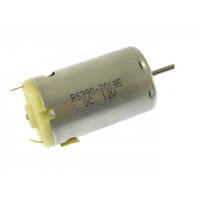 Электродвигатель R390-20185, 12V
