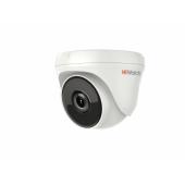 Купольная HD-TVI камера HIWATCH DS-T233