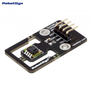 Модуль с датчиком температуры и влажности SHT1x
