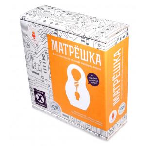 Амперка Матрёшка X (Original Arduino контроллер)