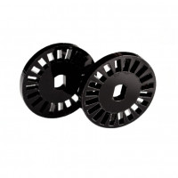 Оптический диск-энкодер для Ардуино редуктора