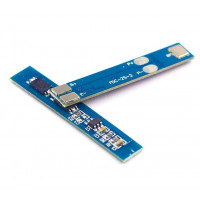 Модуль защиты 2-х LiIo/LiPo аккумуляторов