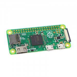Raspberry Pi Zero Version 1.3