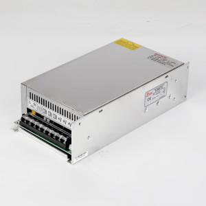 Блок питания 12В 40A (500W)