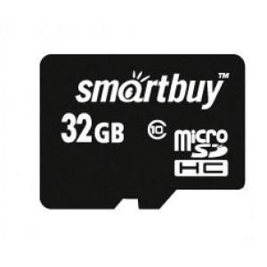 Карта памяти microSDHC 32GB