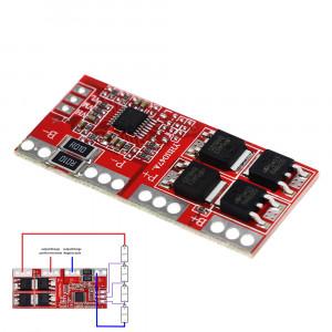 Контроллер заряда-разряда YH11047A 4S четырех литийоных аккумуляторов 18650