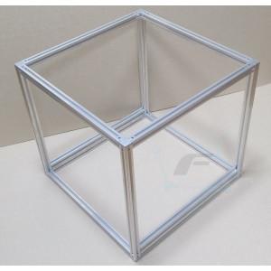 Корпус для 3D принтера DY-4044 на алюминиевом профиле