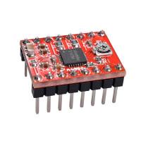 Драйвер шагового мотора на чипе HR4988