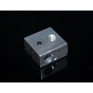 Нагревательный блок для 3d принтера