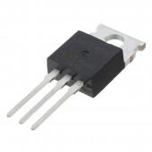 Транзистор IRF540n, 100В, 33А, TO-220