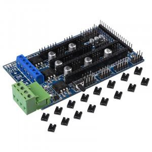 Плата расширения RAMPS 1.5 shield для arduino Mega