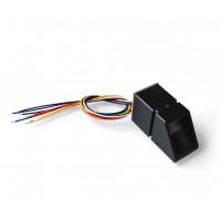 Оптический датчик отпечатков пальцев, биометрический считыватель AS608