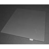 Нагревательный стол алюминиевый 300x300x3.5мм для 3D принтера