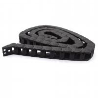 Кабель-канал закрытый для CNC и 3D принтера 10x15mm