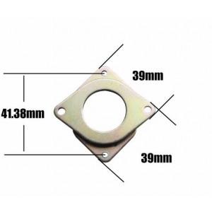 Адаптер гашения вибрации для шаговых двигателей Nema17