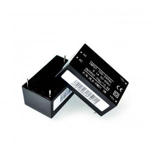 Блок питания HLK-PM01, AC/DC конвертер 5В 3Вт