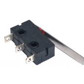 Концевой переключатель KW11 с удлиненный лапкой актуатора