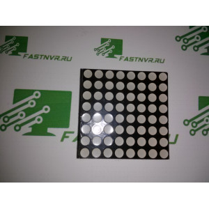 8х8 матричный дисплей LED Module для Arduino