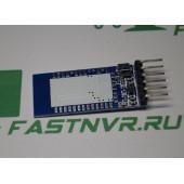 ZS-040 Bluetooth Адаптер с кнопкой сброса