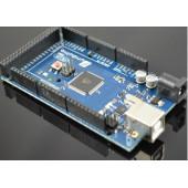 Контроллер MEGA 2560 R3 на FTDi