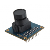 Модуль VGA камеры OV7670