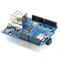 Ethernet Shield W5100 R3 на базе 5100