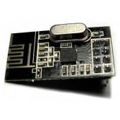 Беспроводной приемо-передатчик NRF24L01+ на 2.4G