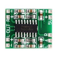 Цифровой усилитель Pam8403 аудио