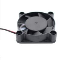 Вентилятор охлаждения Кулер 40*40*10 мм 5В