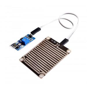 Датчик дождя FC-37 Arduino совместимый