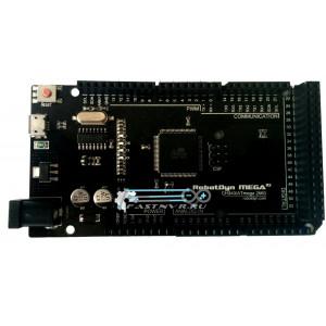 Mega 2560 R3  CH340G/ATmega328P на microUSB от RD